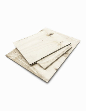 Sklejka i drewno